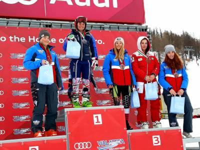 Trfeo Fidra - Slalom Allievi