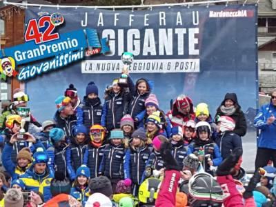 Finali Regionali 42° GRAN PREMIO GIOVANISSIMI