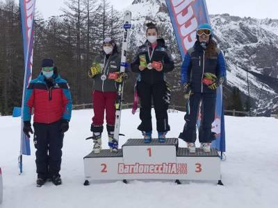 SUPER-G FIS CITTADINI - BARDONECCHIA - 4/2/2021