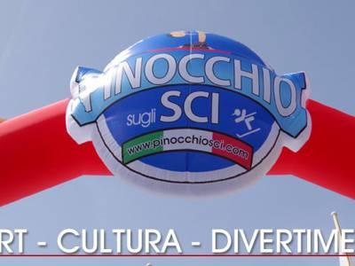 Selezioni provinciali del TROFEO PINOCCHIO SUGLI SCI