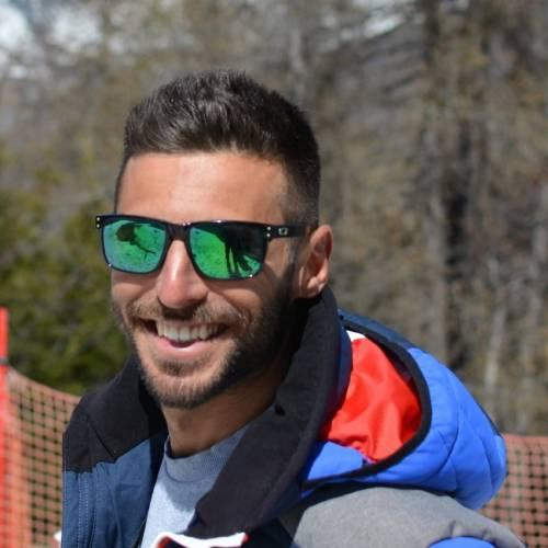 Stefano Marletti
